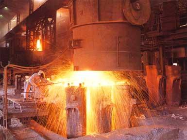 Steel CPS Società specializzata nella distribuzione di prodotti siderurgici laminati e trasformati a freddo.